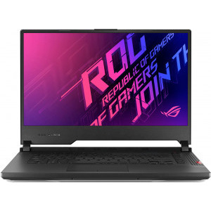 Laptop Asus ROG G532LWS-AZ057, Intel® Core™ i7-10875H Processor (16M Cache, up to 5.10 GHz), 15.6inch, RAM 16GB, SSD 1TB, NVIDIA GeForce RTX 2070 Super 8GB, FreeDos, Negru4