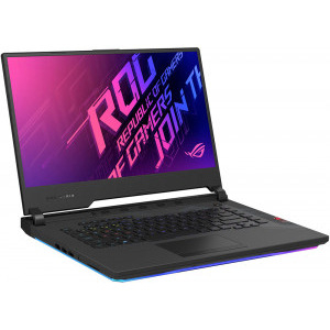 Laptop Asus ROG G532LWS-AZ057, Intel® Core™ i7-10875H Processor (16M Cache, up to 5.10 GHz), 15.6inch, RAM 16GB, SSD 1TB, NVIDIA GeForce RTX 2070 Super 8GB, FreeDos, Negru3