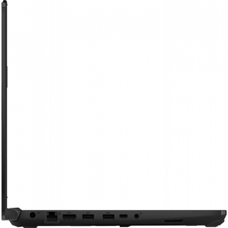 "Laptop Gaming Asus TUF F15 FX506HC-HN002, Intel Core i5-11400H, 15.6"", 8GB, 512GB SSD, GeForce RTX 3050 4GB, No OS, Eclipse Gray [6]"