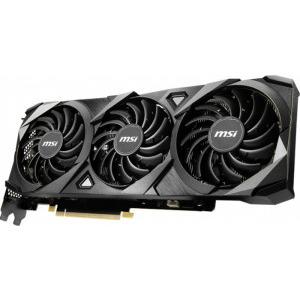 Placa video MSI GeForce RTX 3070 VENTUS 3X OC 8GB GDDR6 256-bit [4]