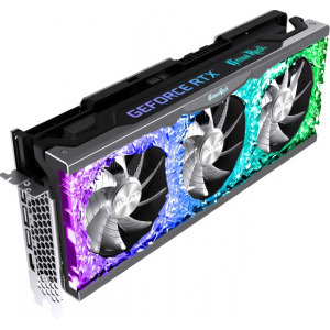 Placa video Palit GeForce RTX 3080 GameRock, 10GB GDDR6X, 320-bit2