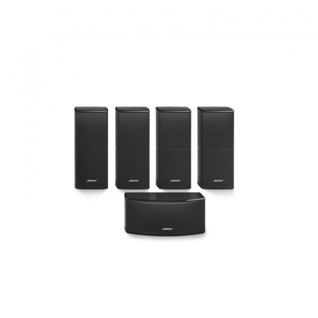 Sistem home cinema Lifestyle 600 Black (761682-2110)6