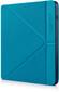 Husa de protectie Kobo Libra H2O Sleep Cover, aqua, N873-AC-AQ-E-PU2