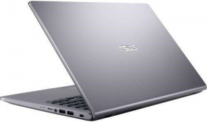 "Laptop ASUS X509FA cu procesor Intel® Core™ i5-8265U pana la 3.90 GHz Whiskey Lake, 15.6"", Full HD, 8GB, 256GB SSD, Intel UHD Graphics 620, Free DOS, Slate gray4"