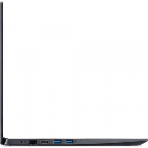 "Laptop Acer Aspire 3 A315-34, Intel® Celeron® N4100 (4M Cache, up to 2.40 GHz), Gemini Lake, 15.6"" FHD, 4GB, 128GB SSD, Intel® UHD Graphics 600, Linux, Negru, NX.HE3EX.01Y4"