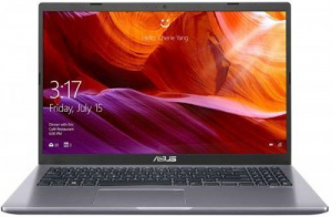 "Laptop ASUS X509FA cu procesor Intel® Core™ i5-8265U pana la 3.90 GHz Whiskey Lake, 15.6"", Full HD, 8GB, 256GB SSD, Intel UHD Graphics 620, Free DOS, Slate gray0"