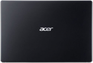 "Laptop Acer Aspire 3 A315-34, Intel® Celeron® N4100 (4M Cache, up to 2.40 GHz), Gemini Lake, 15.6"" FHD, 4GB, 128GB SSD, Intel® UHD Graphics 600, Linux, Negru, NX.HE3EX.01Y7"