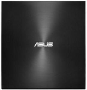 Unitate optica laptop, ASUS ZenDrive08U7M DVD writer extern 8X ultra-subtire 13.9mm , negru1