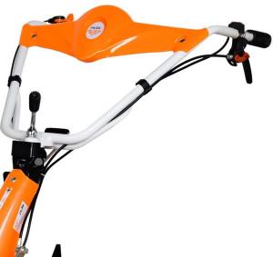 Motosapatoare RURIS 753K + roti cauciuc 5.00-8+plug+adaptor+roti metalice 350 fara manicot1