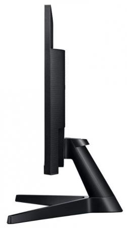 "Monitor LED Samsung LF24T350FHUXEN, 24"", 5 ms, FreeSync, 75 Hz, Negru6"