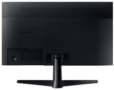 "Monitor LED Samsung LF24T350FHUXEN, 24"", 5 ms, FreeSync, 75 Hz, Negru7"