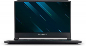 "Laptop Gaming Acer Predator Triton 500 PT515-51 (Procesor Intel® Core™ i7-9750H (12M Cache, up to 4.50 GHz), Coffee Lake, 15.6"" FHD, 16GB, 1TB SSD, nVidia GeForce RTX 2070 @8GB, Win10 Home, Negru) (NH7"