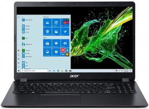 Laptop Acer Aspire 3 A315-56-594W, 15.6 FullHD, Intel Core (10th Gen) i5-1035G, RAM 8 GB, 256GB SSD , Win10 Home, Steel Grey, NX.A0TAA.0050