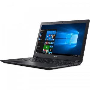 Laptop Acer Aspire 3 A315-34-P2PC, Intel Pentium Silver Quad-Core N5000, 15.6inch, RAM 4GB, HDD 1TB, Intel UHD Graphics 605, Linux, Black (NX.HE3EX.017)1