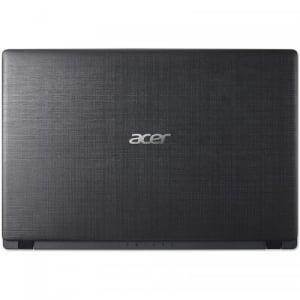 Laptop Acer Aspire 3 A315-34-P2PC, Intel Pentium Silver Quad-Core N5000, 15.6inch, RAM 4GB, HDD 1TB, Intel UHD Graphics 605, Linux, Black (NX.HE3EX.017)5