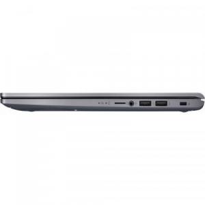 "Laptop ASUS M509DA-EJ345, AMD Ryzen 3 3250U pana la 3.5GHz, 15.6"" Full HD, 4GB, SSD 256GB, Intel HD Graphics 520, Free DOS, gri9"
