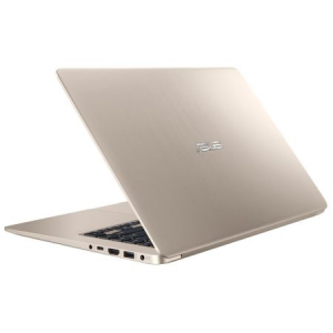 Resigilat-Laptop Asus S510UQ-BQ204, Intel Core i7-7500U, 8GB DDR4, SSD 256GB, nVidia Geforce 940MX 2GB, Endless OS8