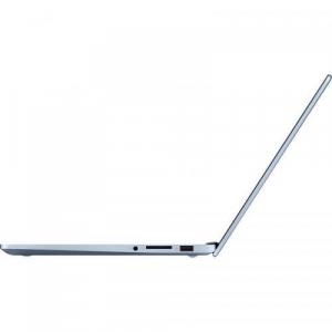 "Laptop ASUS VivoBook 14 X403JA-BM005 cu procesor Intel® Core™ i5-1035G1 pana la 3.60 GHz, 14"", Full HD, 8GB, 512GB SSD, Intel® UHD Graphics, Endless OS, Silver Blue6"