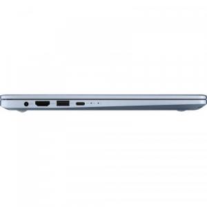"Laptop ASUS VivoBook 14 X403JA-BM005 cu procesor Intel® Core™ i5-1035G1 pana la 3.60 GHz, 14"", Full HD, 8GB, 512GB SSD, Intel® UHD Graphics, Endless OS, Silver Blue8"
