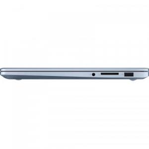 "Laptop ASUS VivoBook 14 X403JA-BM005 cu procesor Intel® Core™ i5-1035G1 pana la 3.60 GHz, 14"", Full HD, 8GB, 512GB SSD, Intel® UHD Graphics, Endless OS, Silver Blue7"