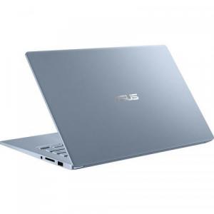 "Laptop ASUS VivoBook 14 X403JA-BM005 cu procesor Intel® Core™ i5-1035G1 pana la 3.60 GHz, 14"", Full HD, 8GB, 512GB SSD, Intel® UHD Graphics, Endless OS, Silver Blue4"