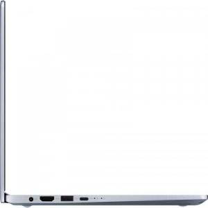 "Laptop ASUS VivoBook 14 X403JA-BM005 cu procesor Intel® Core™ i5-1035G1 pana la 3.60 GHz, 14"", Full HD, 8GB, 512GB SSD, Intel® UHD Graphics, Endless OS, Silver Blue5"