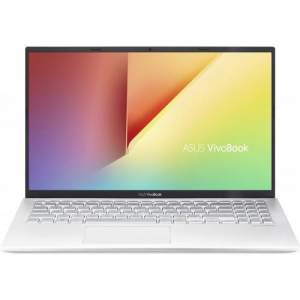 Laptop Asus VivoBook 15 X512DA-EJ1391, AMD Ryzen 3 3250U, 15.6inch, RAM 8GB, SSD 256GB, AMD Radeon Vega 3, No OS, Transparent Silver0