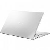 Laptop Asus VivoBook 15 X512DA-EJ1391, AMD Ryzen 3 3250U, 15.6inch, RAM 8GB, SSD 256GB, AMD Radeon Vega 3, No OS, Transparent Silver3