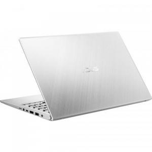 Laptop Asus VivoBook 15 X512DA-EJ1391, AMD Ryzen 3 3250U, 15.6inch, RAM 8GB, SSD 256GB, AMD Radeon Vega 3, No OS, Transparent Silver4