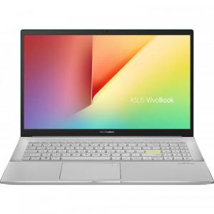 Laptop ASUS VivoBook S15 M533IA-BQ042, AMD Ryzen 5 4500U, 15.6inch, RAM 8GB, SSD 512GB, AMD Radeon Graphics, No OS, Gaia Green0