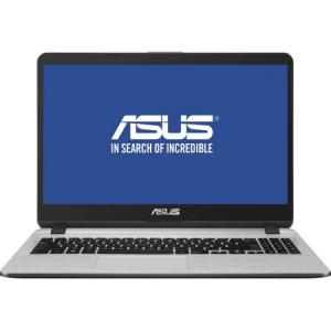 "Laptop ASUS X507UA-EJ830 cu procesor Intel® Core™ i7-8550U pana la 4.00 GHz, Kaby Lake R, 15.6"", Full HD, 8GB, 256GB SSD, Intel® UHD Graphics 620, Endless OS, Star Grey0"