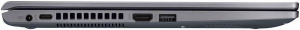 """Laptop ASUS X509JA-EJ025R cu procesor Intel® Core™ i3-1005G1 pana la 3.40 GHz, 15.6"""", Full HD, 4GB, 256GB SSD, Intel® UHD Graphics, Windows 10 Pro, Slate Gray5"""