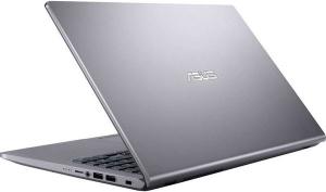 """Laptop ASUS X509JA-EJ025R cu procesor Intel® Core™ i3-1005G1 pana la 3.40 GHz, 15.6"""", Full HD, 4GB, 256GB SSD, Intel® UHD Graphics, Windows 10 Pro, Slate Gray4"""