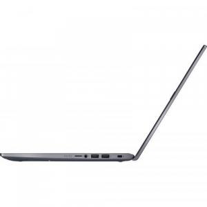 """Laptop ASUS X509JB cu procesor Intel® Core™ i5-1035G1 pana la 3.60 GHz, 15.6"""", Full HD, 8GB, 512GB SSD, NVIDIA GeForce MX110 2GB, Free DOS, Slate Gray, X509JB-EJ0058"""