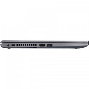 """Laptop ASUS X509JB cu procesor Intel® Core™ i5-1035G1 pana la 3.60 GHz, 15.6"""", Full HD, 8GB, 512GB SSD, NVIDIA GeForce MX110 2GB, Free DOS, Slate Gray, X509JB-EJ0059"""