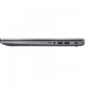 """Laptop ASUS X509JB cu procesor Intel® Core™ i5-1035G1 pana la 3.60 GHz, 15.6"""", Full HD, 8GB, 512GB SSD, NVIDIA GeForce MX110 2GB, Free DOS, Slate Gray, X509JB-EJ00510"""