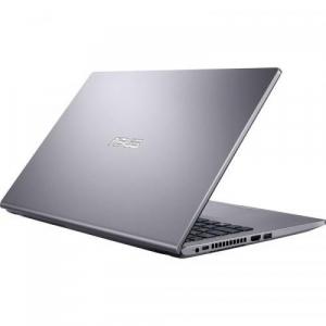 """Laptop ASUS X509JB cu procesor Intel® Core™ i5-1035G1 pana la 3.60 GHz, 15.6"""", Full HD, 8GB, 512GB SSD, NVIDIA GeForce MX110 2GB, Free DOS, Slate Gray, X509JB-EJ0055"""