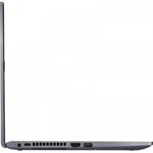 """Laptop ASUS X509JB cu procesor Intel® Core™ i5-1035G1 pana la 3.60 GHz, 15.6"""", Full HD, 8GB, 512GB SSD, NVIDIA GeForce MX110 2GB, Free DOS, Slate Gray, X509JB-EJ0057"""