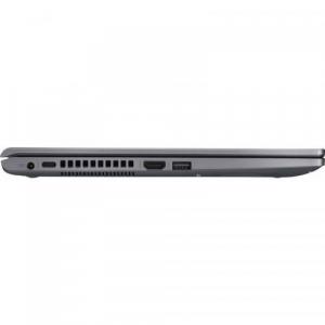 Laptop ASUS X509MA-BR302, 15.6inch Intel Celeron, N4020 4GB SSD 256GB, No OS, Slate Grey8