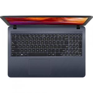 Laptop Asus VivoBook X543MA-GQ593, Intel Celeron Dual Core N4000, 15.6inch, RAM 4GB, HDD 500GB, Intel UHD Graphics 600, No OS, Star Gray0