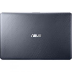 Laptop Asus VivoBook X543MA-GQ593, Intel Celeron Dual Core N4000, 15.6inch, RAM 4GB, HDD 500GB, Intel UHD Graphics 600, No OS, Star Gray1
