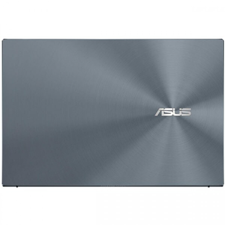"Laptop ASUS ZenBook 13 UM325UA-KG020T, AMD Ryzen 5 5500U pana la 4GHz, 13.3"" Full HD, 8GB, SSD 512GB, AMD Radeon RX Vega 7, Windows 10 Home, gri9"
