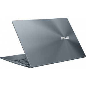 Laptop ASUS ZenBook 14 UM425IA-AM010R AMD Ryzen 5 4500U 512GB SSD 8GB Radeon Graphics FullHD Win10 Pro Tast. ilum. Pine Grey5
