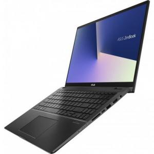 Laptop ASUS ZenBook Flip 15 UX563FD-EZ087R, Intel Core i7-10510U, 15.6inch Touch, RAM 16GB, SSD 1TB, nVidia GeForce GTX 1050 4GB, Windows 10 Pro, Gun Grey7