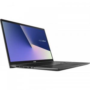 Laptop ASUS ZenBook Flip 15 UX563FD-EZ087R, Intel Core i7-10510U, 15.6inch Touch, RAM 16GB, SSD 1TB, nVidia GeForce GTX 1050 4GB, Windows 10 Pro, Gun Grey5