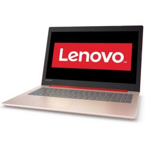 "Resigilat-Laptop Lenovo IdeaPad 320-15AST cu procesor A6-9220 2.50 GHz, 15.6"", 4GB, 500GB, DVD-RW, AMD Radeon™ R5, Free DOS, Coral Red (80XV00B0RI)"