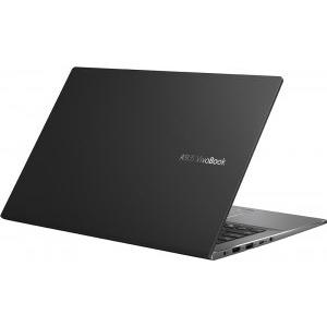 "Laptop ultraportabil ASUS Vivobook M433UA-EB120 cu procesor AMD Ryzen™ 5 5500U, 14"", Full HD, 8GB, 512GB SSD, AMD Radeon™ Graphics, No OS, Indie Black [3]"