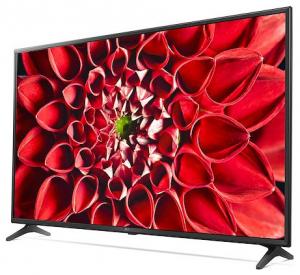 Televizor LED LG 109 cm, 43UN711C, Ultra HD 4K, Smart TV, WiFi, CI+2