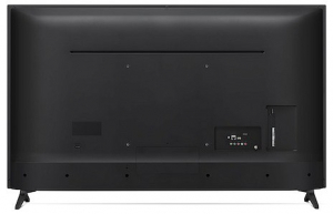 Televizor LED LG 109 cm, 43UN711C, Ultra HD 4K, Smart TV, WiFi, CI+5