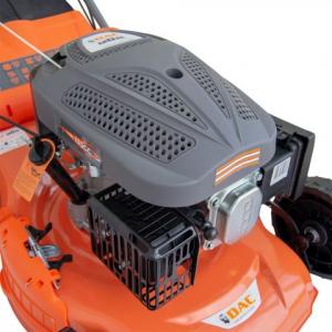 Maşină de tuns gazon DAC 120XL2